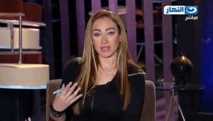 """مصر.. """"فتاة المول"""" لـCNN: لحمي مش رخيص وسأقاضي ريهام سعيد"""