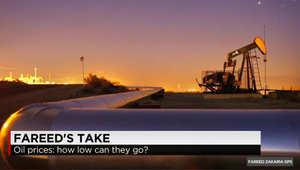 فريد زكريا لـCNN: السعودية تسعى لإخراج شركات نفطية ضخمة من السوق.. وهبوط النفط في الثمانينيات أدى لانهار الاتحاد السوفيتي.. فماذا سيحصل الآن؟