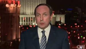 برلماني روسي لـCNN: من يمكنه استبدال الأسد فورا دون مشاكل في سوريا؟ 10% فقط ممن يقاتلون النظام يمكن اعتبارهم علمانيين.. وهذا إنجاز التحالف الدولي بعام