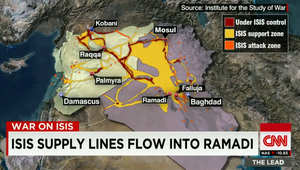 ما أهمية مدينة الرمادي بالأنبار؟.. ولماذا لم تتمكن القوات العراقية حتى الآن من طرد داعش واستعادتها؟