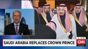 رأي.. الأوامر الملكية السعودية.. الملك سلمان مهد للجيل الثاني ودفع البلاد للحداثة بلمح البصر