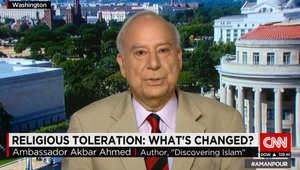 دبلوماسي سابق لـCNN: رأينا انهيار الإسلام المعتدل.. والمسلم الذي يعيش بالعالم الإسلامي يرى أنه لا يوجد أمل