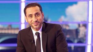 """السعودي سامي الجابر يتحدث عن """"بي ان سبورت"""" ودوره كسفير لقطر 2022"""