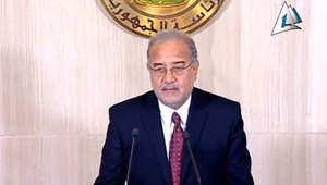 مصر.. حكومة شريف اسماعيل تؤدي اليمين الدستورية أمام السيسي.. وهذه اسماء الوزراء الجدد
