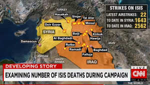 كيربي لـCNN: داعش خطير جدا.. وسيسيطر على أراض جديدة.. قلنا إن العمليات ستستغرق بين 3 إلى 5 سنوات.. وعلينا بالصبر الاستراتيجي