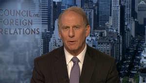 دبلوماسي أمريكي سابق لـCNN: إرسال قوة أمريكية لسوريا يهدف لتعزيز الاستقرار الذي سينتهي بتقسيم البلاد لـ6 مناطق