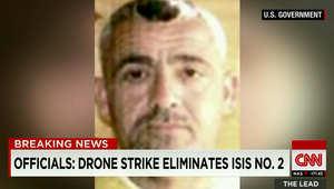 بكلمة منسوبة.. المتحدث باسم داعش يؤكد مقتل القرشي: فرحت أمريكا بموته وما هو إلا رجل من المسلمين