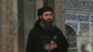 مسؤول أمريكي لـCNN: زعيم داعش ذكي جدا ويعلم أننا نراقبه.. كانت لدينا معلومات عن مواقع يحتمل تواجده فيها خلال الأشهر الماضية