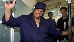المغني المصري شعبان عبد الرحيم