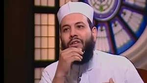 جدل بعد توقيف سلفي مصري توقع اعتقاله بمقابلة تلفزيونية قبل انسحابه غاضباً
