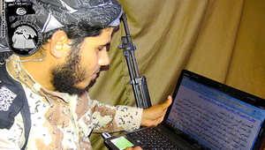 """بعد صورة تسخر من """"شائعة"""" مقتله.. مصر تؤكد وفاة المنيعي القيادي بـ""""انصار بيت المقدس"""""""