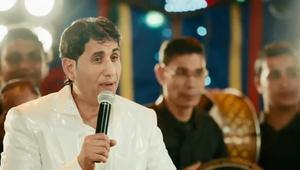 المغني المصري أحمد شيبة
