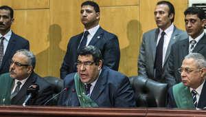 من هو المستشار شعبان الشامي؟.. أول قاض يحيل أوراق رئيس سابق لمصر إلى المفتي
