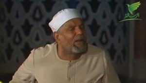 لجنة برلمانية مصرية تبحث إهانة الشعراوي ورموز دينية: حروب جيل رابع!