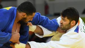 اللجنة الاولمبية تدين تصرف الشهابي والأولمبية المصرية تخلي مسؤوليتها