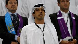 كيف حوّل الشيخ منصور آل نهيان شكل مانشستر؟