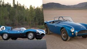لماذا حطمت هاتان السيارتان الرياضيتان أرقاماً قياسية بأسعارها؟