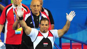 صاحب ذهبية البارالمبية  لـ CNN: غاضب من سوء تغطية الإعلام المصري