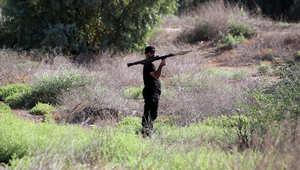 أبدى الصدر استعداده لتعبئة أنصاره للدفاع عن بغداد
