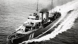 اختفاء حطام سفن حربية تعود للحرب العالمية الثانية