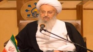 """شيرازي يواصل مهاجمة السعودية: لا علاقة لـ""""إسلام الوهابية بإسلام النبي"""""""