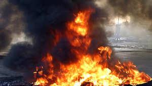 """التحقيق مع مسؤولين بوزارة التربية المصرية أحرقوا كتب محمد حسان وزغلول النجار في مدرسة بتهمة """"الترويج للإخوان"""""""