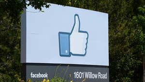 أرباح تفوق التوقعات لفيسبوك وعدد المستخدمين 1.23 مليار شخص