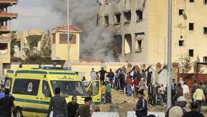 """مصر.. مقتل شرطيين في هجومين متتاليين بأسلوب """"حرب الشوارع"""" بشمال سيناء"""