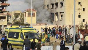 """مصر.. مقتل شرطيين برصاص """"مجهولين"""" في سيناء"""