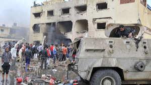 """مصر.. الجيش يؤكد """"تصفية"""" 59 """"إرهابياً"""" ومقتل 3 عسكريين"""