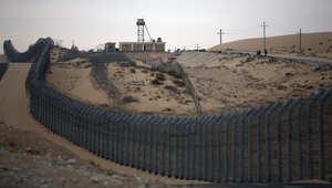 """مصر تنتقد تقرير """"هيومن رايتس"""" حول الإتجار بالبشر في سيناء"""