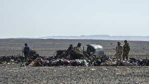 """الكرملين يجدد: إسقاط الطائرة الروسية بسيناء """"عمل إرهابي"""""""