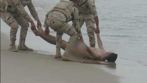 "حماس تتهم جيش مصر بـ""إعدام"" فلسطيني مضطرب عقلياً بـ""دم بارد"""