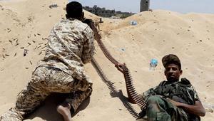 """ليبيا.. هل ينجح التدخل الجوي الأمريكي في تطويق """"داعش""""؟"""
