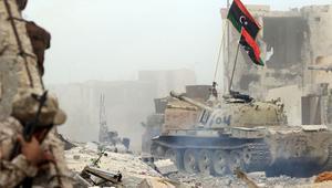 """تحرير سرت..هل هي بداية نهاية """"داعش"""" في ليبيا؟"""