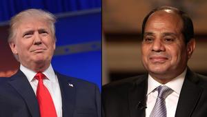 خبير مصري لـCNN: ستتغير سياسة أمريكا تجاه مصر بعهد ترامب.. وعلى دول الخليج التأهب لحماية نفسها بنفسها
