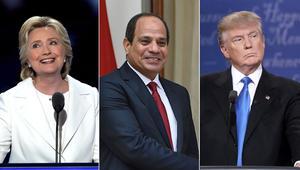 """مصر تنتظر رئيس أمريكا المقبل.. إرث أوباما مع هيلاري أم """"ترامب القوي""""؟"""