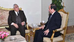 مصر.. تصريحات منسوبة لمنصور تشعل التكهنات حول رئاسة البرلمان