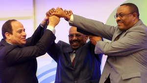 """مصر تؤكد الاجتماع المرتقب لـ""""ثلاثية سد النهضة"""" 5 أكتوبر"""