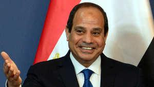 """السيسي يكشف للمصريين عن """"مشروعات عملاقة"""" بـ2016"""