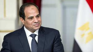 """الرئاسة المصرية تتهم وسائل إعلام بـ""""تحريف"""" تصريحات السيسي"""