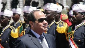 السيسي: مصر تقف مع إثيوبيا بكل عزم ولا سعادة لأحد بشقاء الآخرين