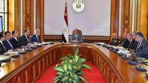مصر.. محاربة الإرهاب ومنازعات المستثمرين باجتماع الأمن القومي
