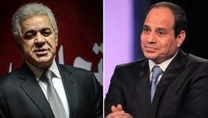 أحدث استطلاع عن انتخابات مصر: السيسي 76 % مقابل 2 % لصباحي