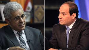 لهذه الأسباب.. المصريون سينتخبون/ لن ينتخبوا السيسي/ صباحي