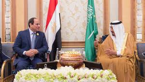 """مجلس تنسيق مصري سعودي لتنفيذ """"إعلان القاهرة"""""""