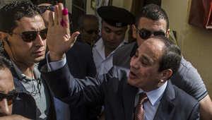 انتخابات مصر في صحف القاهرة: كل هؤلاء خذلوك ياسيسي