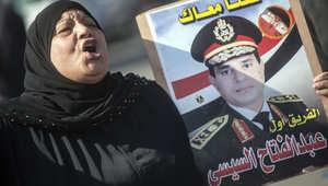 """صحف: """"معجزة سماوية"""" تحرم السيسي من الرئاسة، ودعم المعارضة السورية"""
