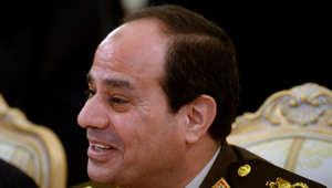 """تقرير: السيسي يترك """"الأيام المقبلة"""" لتشهد إجراءات ما يتعلق بالترشح للرئاسة"""