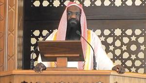 """بعد أحداث الحرازات بجدة.. إمام الحرم السابق: أوجبت توضيح """"الولاء والبراء"""""""